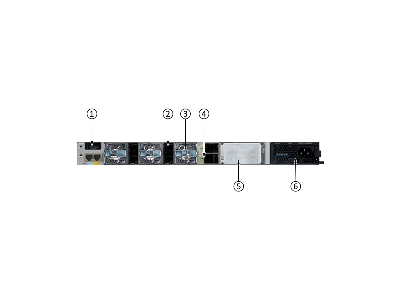 CISCO-C9300-24T-A-REAR