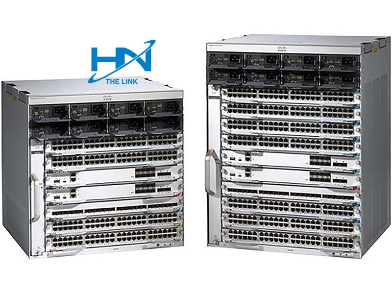 C9407-RACK-19-KIT 7 slot